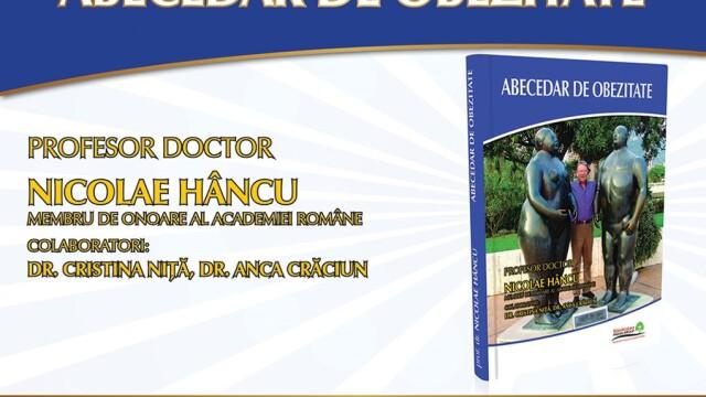 Nicolae Hancu, Abecedar de Obezitate