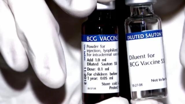 Vaccinul BCG, din nou in centrul unui scandal. Exemplul lui Vladut ii face pe parinti sa dea in judecata spitalul