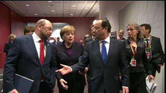 Sanctiuni pentru Rusia, la Summit-ul de la Bruxelles. Anuntul facut de Angela Merkel