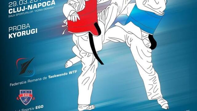 unică dating taekwondo)