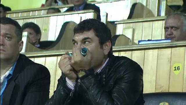 Cristi Borcea, diagnosticat cu angina pectorala. Fostul finantator al Dinamo nu a ramas internat