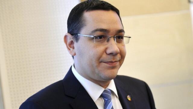 Victor Ponta sustine ca nu intelege de ce romanii nu pot critica justitia: \