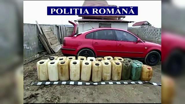 hoti petrol