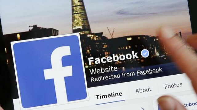 Un barbat din Franta da in judecata Facebook, dupa ce compania i-a sters contul: \