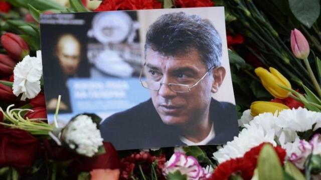 Reuters: Mesajul scris pe o foaie de Boris Nemtov cu o zi inainte de a fi ucis. \