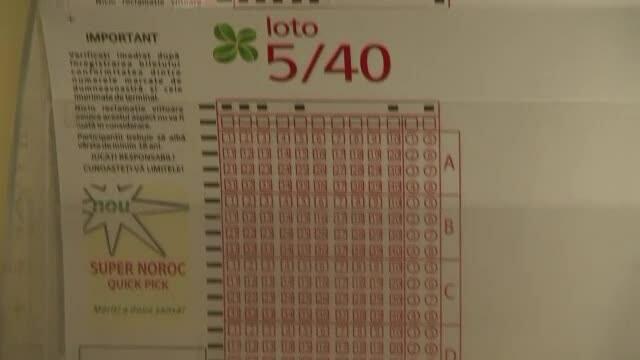 loto, 5/40
