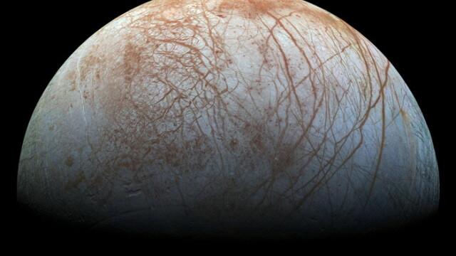 NASA a confirmat existenta unui ocean pe un satelit al lui Jupiter. Ce spun expertii despre descoperirea extraterestrilor