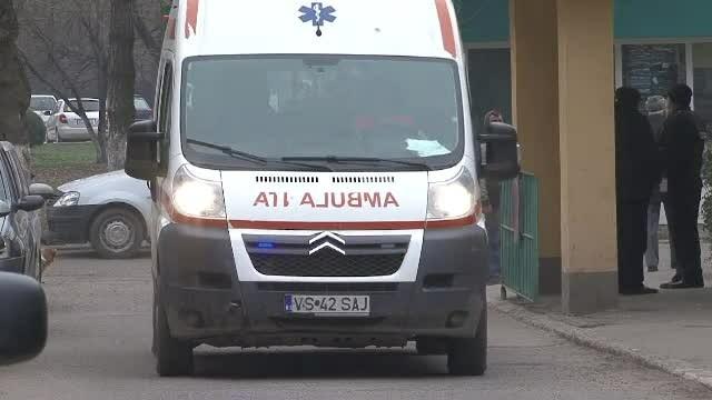 Un barbat a murit intr-un magazin din Bucuresti. Ambulanta ar fi ajuns dupa 20 de minute din cauza traficului