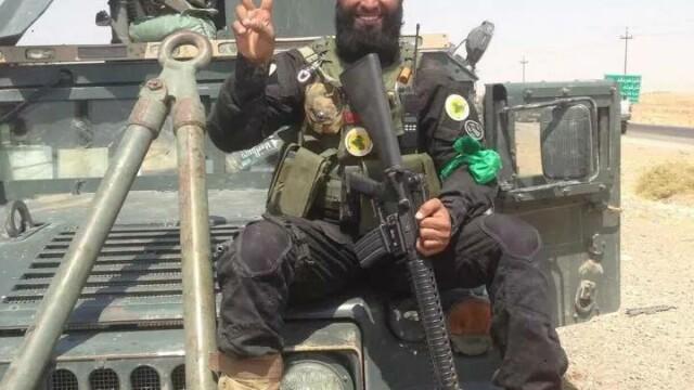 Cine este Arhanghelul Mortii care lupta cu Statul Islamic?