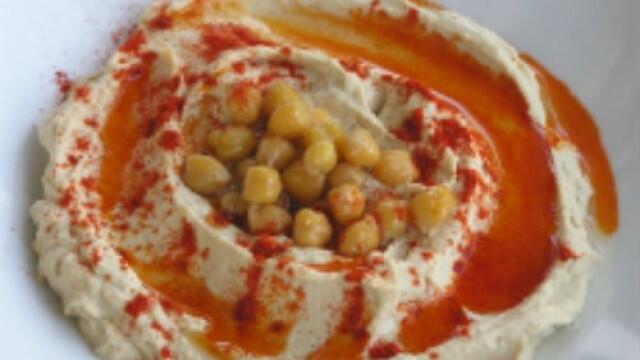 Beneficiile consumului de humus