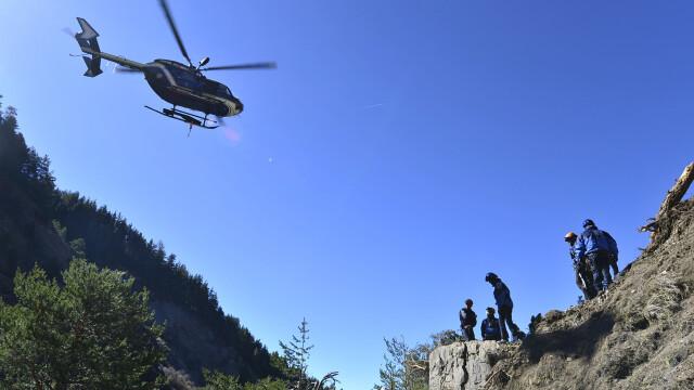 accident, Alpi, Germanwings
