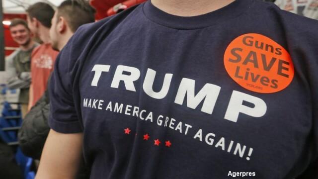 SUPER TUESDAY. Republicanii, in criza inaintea alegerilor cruciale. Sondajele arata ca Trump isi va spulbera adversarii - Imaginea 3