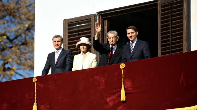 Mesajele transmise de Iohannis, Ciolos si Principele Nicolae dupa anuntul legat de starea de sanatate a Regelui Mihai