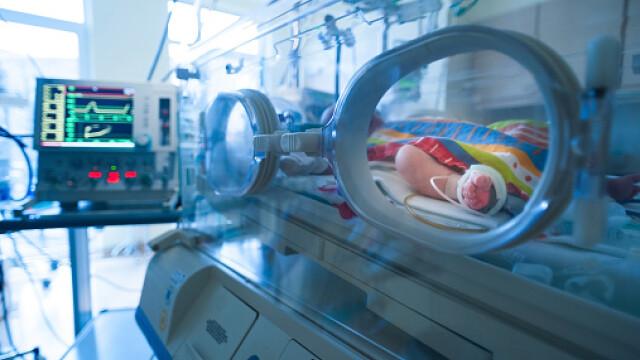 Alti 7 copii au ajuns la spital, in Arges, cu diaree acuta. Care e starea celor 37 de bebelusi internati in judet