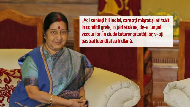 Toti tiganii din lume ar putea primi cetatenia indiana. Vestea, primita cu entuziasm in Romania: