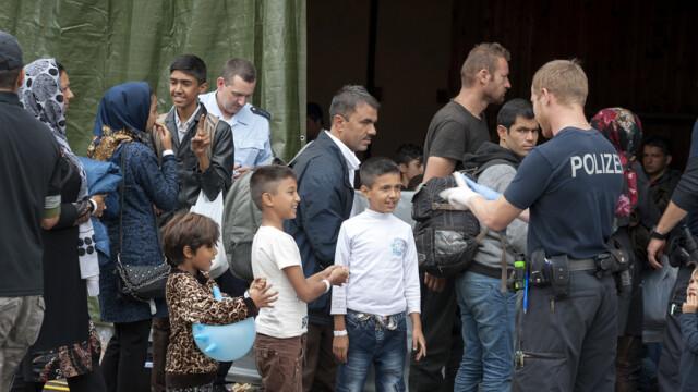 Un turist chinez a petrecut, din greseala, 12 zile intr-un centru de refugiati din Germania. Unde voia, de fapt, sa ajunga