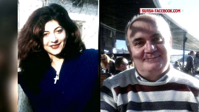 Profesorul acuzat de o crima comisa acum 18 ani ar fi fost salvat de tatal sau. In dosar apare numele unui fost presedinte