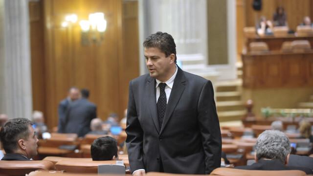 Fostul deputat Florin Popescu, condamnat la 2 ani de inchisoare cu executare. Cum si-a folosit influenta in scop electoral