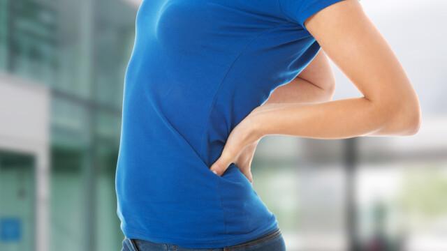 Remediile naturale care ne scapa de durerile de spate. Relaxeaza in doar cateva minute
