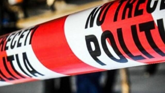 SRI: Gentile suspecte din zona Piata Amzei nu contin nimic periculos. Traficul in zona a fost reluat