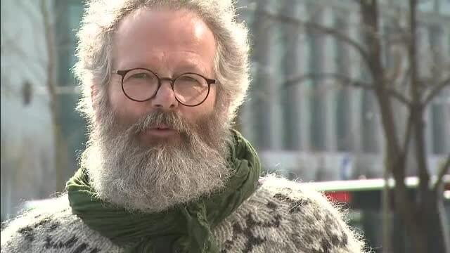 profesor Danemarca