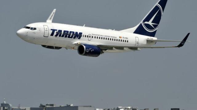TAROM lanseaza ruta Bucuresti - Hamburg. Pretul biletelor si orarul zborurilor