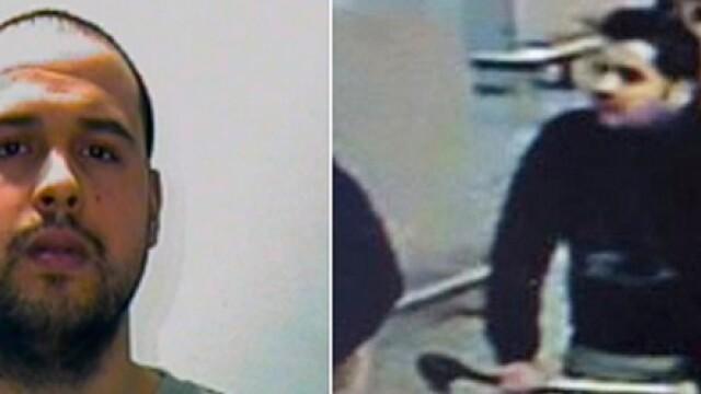 Testamentul teroristului care s-a detonat in Aeroportul Zaventem, publicat: \
