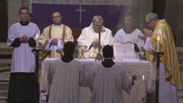 ceremonie catolici