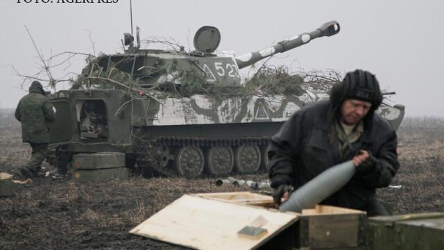 Rusia ar putea declanşa o invazie în următoarele zile. Mesajul şefului amatei ucrainene - Imaginea 9