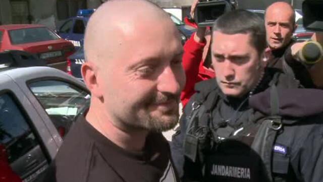 2 ani de inchisoare cu suspendare pentru Cheloo. Artistul a recunoscut ca a consumat si distribuit droguri prietenilor