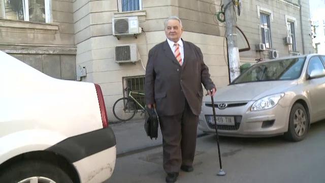 Academicianul Bogdan Alexandru, inculpat de DNA pentru ca ar fi pierdut 3,7 milioane de euro din banii Academiei Romane