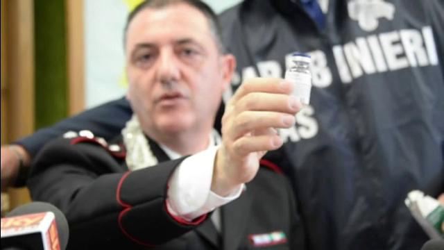 Asistenta medicala din Italia arestata dupa ce a ucis 13 pacienti. Motivul pentru care a fost numita \