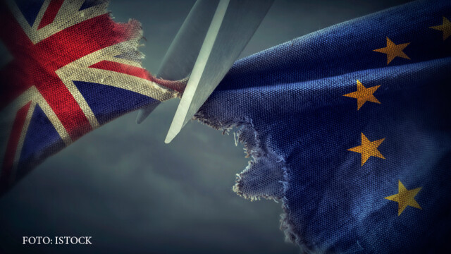 Marea Britanie ar putea cere 10 miliarde de euro ca sa iasa din UE. \