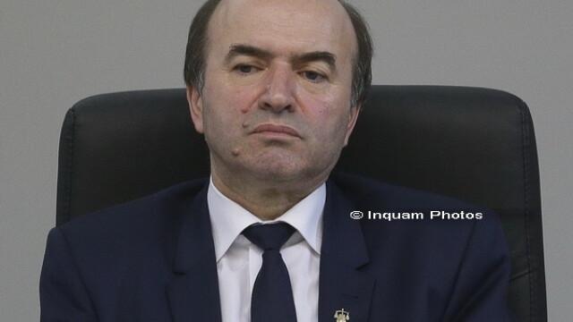 Sindicaliștii din penitenciare îl acuză pe ministrul Toader că \