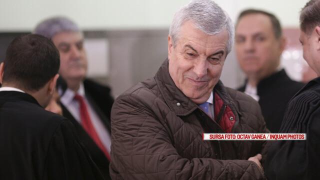 Tariceanu, candidat unic, ales presedinte al ALDE, cu 29 de voturi impotriva: Sistemul de vot functioneaza impecabil