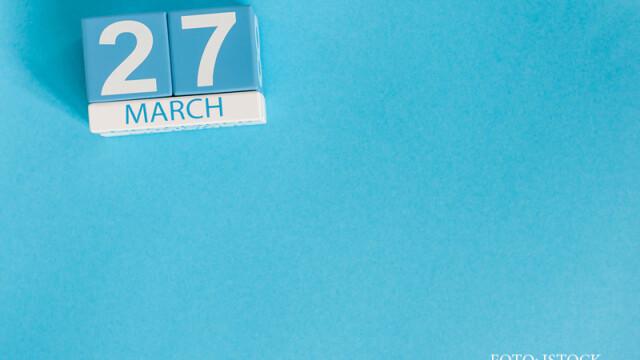 27 martie