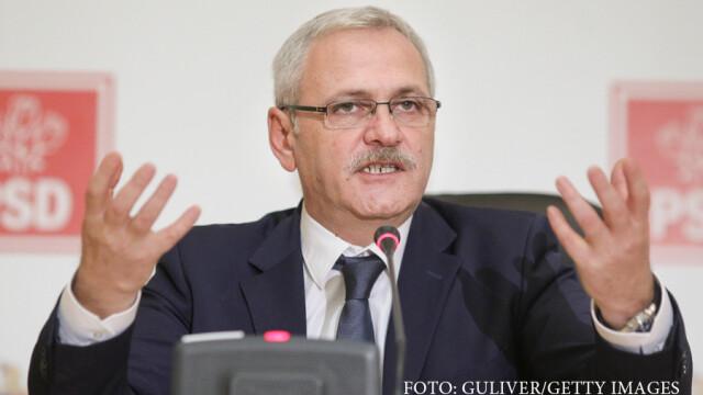 Liviu Dragnea anunta infiintarea comisiei parlamentare de ancheta privind alegerile din 2009: Nu cred ca o voi prezida