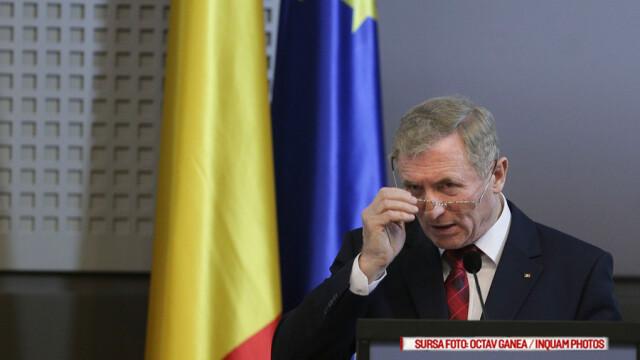 Ministrul Justitiei nu a cerut demisia procurorului general Augustin Lazar. Va exista insa o \
