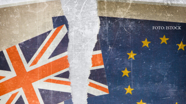 Diplomatul britanic care a inspirat Articolul 50 nu si-a imaginat ca tara sa va fi prima care il va folosi