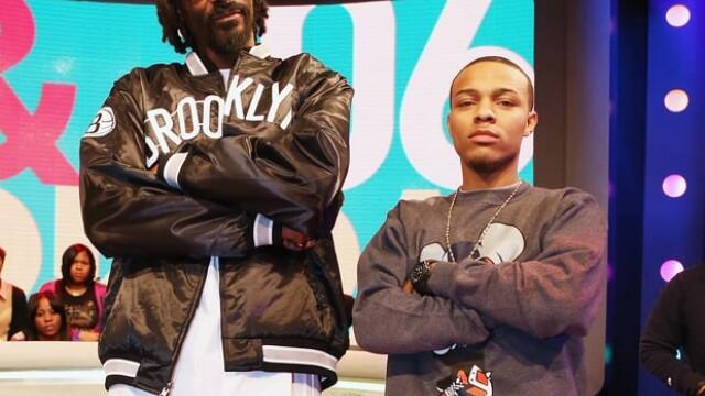 Snoop Dog si Bow Wow
