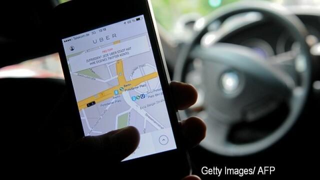 Uber a suspendat programul de testare a masinilor autonome, dupa ce un vehicul a fost implicat intr-un accident. VIDEO