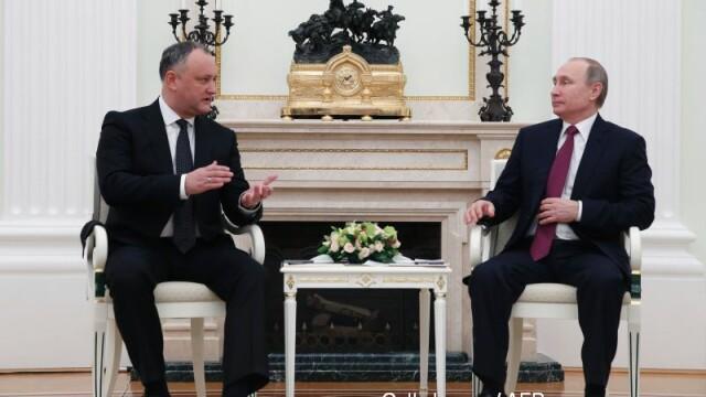 Cinci diplomati rusi, declarati persona non grata de catre autoritatile de la Chisinau. Reactia Moscovei