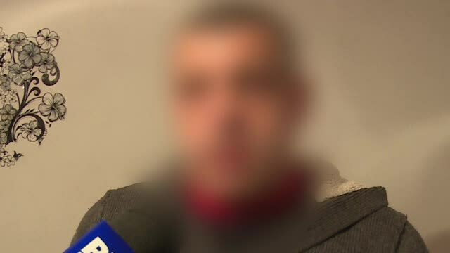 Barbat din Targoviste, acuzat de sotie ca si-a abuzat fiica de 14 ani. \
