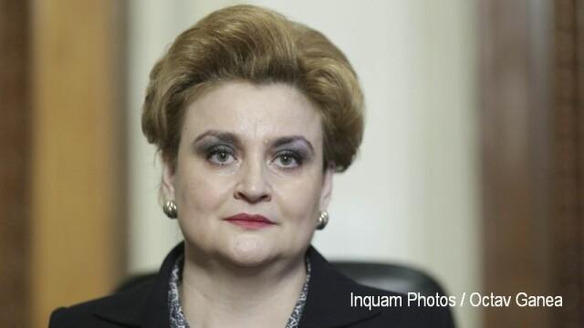 Cine este Graţiela Gavrilescu, propunerea de viceprim-ministru și ministru al Mediului
