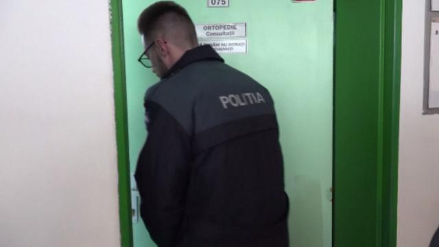Descinderi la medici ortopezi din Baia Mare, suspectați de fapte ilegale
