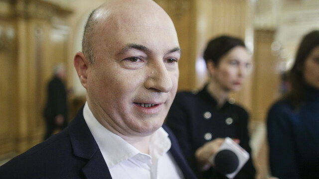 Codrin Ștefanescu