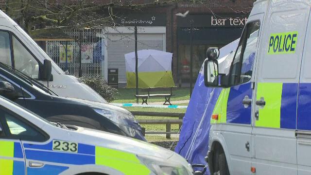 Ce a făcut un polițist din Marea Britanie în casa unui bărbat decedat. Era în misiune