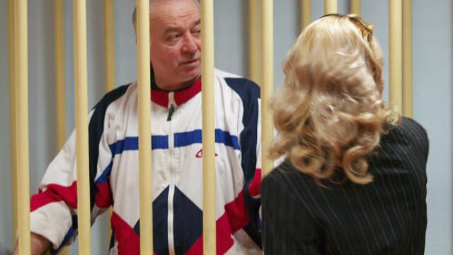 """Rusia, despre o eventuală transferare secretă a lui Serghei şi a Iuliei Skripal: """"E răpire"""""""