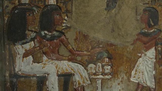 expozitie egipt