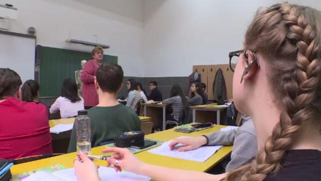 Profesorii din România, codașii Europei în ceea ce privește respectul primit din partea elevilor